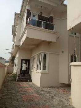 Newly Built 4 Bedroom Duplex with a Room Bq, Westend Estate, Lekki County Homes, Ikota Villa Estate, Lekki, Lagos, House for Rent