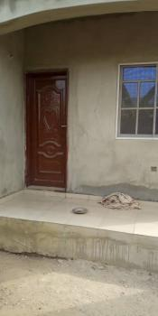Decent Room and Parlor Self Contained (mini Flat)  in a Nice Neighborhood, Prince Amala Adiyan Orudu Rd, Divine School Bus Stop,  Shomefun, Agbado, Ifo, Ogun, Mini Flat for Rent