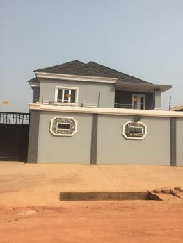 Luxury 5 Bedroom Detached Duplex with a Bq (c of O), Omole Phase 2, Ikeja, Lagos, Detached Duplex for Sale