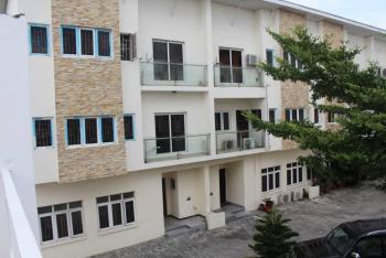 Beautiful 5 Bedroom Terrace Duplex  with Bq, Ikate Elegushi, Lekki, Lagos, Terraced Duplex for Rent
