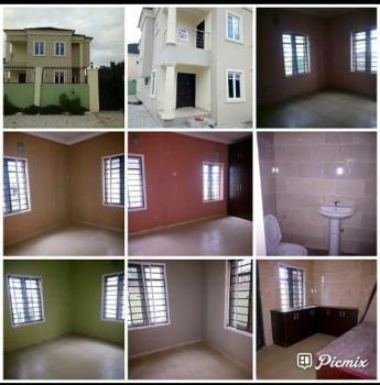 New 5 Bedroom Duplex, Lekki Phase 2, Lekki, Lagos, Semi-detached Duplex for Rent