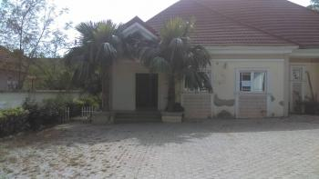 4 Bedroom + 1 Bedroom Bq, Life Camp, Gwarinpa, Abuja, Detached Bungalow for Rent