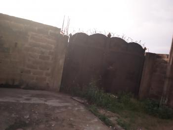 a Plot of Land in a Close at Ogba Central, Ogba Central, Ogba, Ikeja, Lagos, Residential Land for Sale