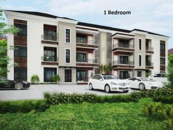 1 Bedroom Apartment  with C of O, Westwood Homes, Sangotedo, Ajah, Lagos, Semi-detached Duplex for Sale