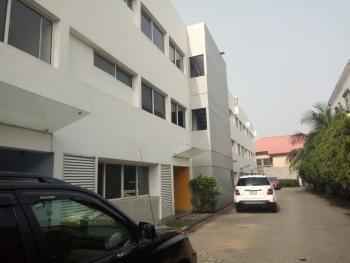 Luxury 4 Bedroom Terrace Duplex with Excellent Facilities, Parkview, Ikoyi, Lagos, Terraced Duplex for Rent