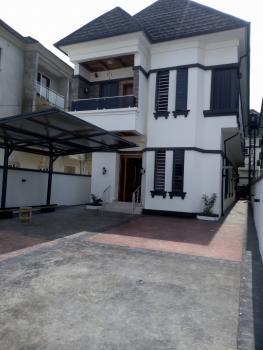 Masterpiece Duplex, Lekki, Lagos, Detached Duplex for Sale