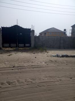 Dry Plot of Land Fenced, Bogije, Ibeju Lekki, Lagos, Residential Land for Sale