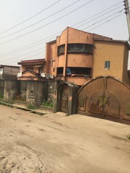 Block of Flat, Behind Chevron Estate, Satellite Town, Ojo, Lagos, Block of Flats for Sale