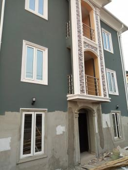 Newly Built of 2 Bedroom, Gbagada Phase 1, Gbagada, Lagos, Flat for Rent