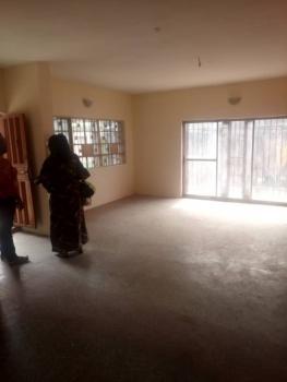 Renovated 3 Bedroom Flat, Ifako, Gbagada, Lagos, Flat for Rent
