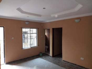 a Brand Newly Built Modern 2 Bedroom Flat, Shomolu, Lagos, Flat for Rent