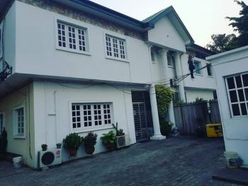 2 Units of 3 Bedroom Duplex for Commercial and Administrative Purpose, Lekki Left Hand Side, Lekki Phase 1, Lekki, Lagos, Detached Duplex for Rent