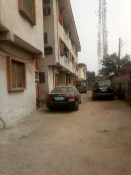 Fairly Used and Spacious 3 Bedroom Flat, Ifako, Gbagada, Lagos, Flat for Rent