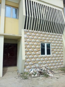 3 Bedroom Terrace Duplex, Morgan Estate, Ojodu, Lagos, Terraced Duplex for Sale
