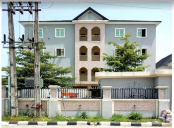One Room Bq, Ikate, Ikate Elegushi, Lekki, Lagos, Self Contained (single Rooms) for Rent