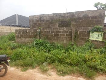 70% Completed 3 Bedroom Bungalow, Itele, Near Ayobo, Via Lafenwa, Ota., Sango Ota, Ogun, Detached Bungalow for Sale