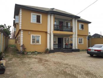 Seven Bedroom Duplex with C of O, Command, Boys Town, Ipaja, Lagos, Detached Duplex for Sale
