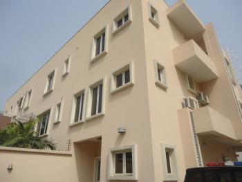 Luxury 3 Bedroom Semi-detached Duplex with Excellent Facilities, Banana Island, Ikoyi, Lagos, Semi-detached Duplex for Rent
