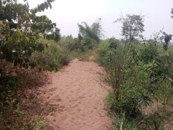 Genuine Plot of Land, Behind Graceville College, Okpanam, Asaba, Delta, Mixed-use Land for Sale