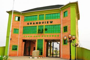 Plots of Land for Sale in Grandview Park and Gardens, 25 Mins Drive to Winners Chapel, Agbara, Ogun, Residential Land for Sale