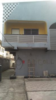 Massive 6 Bedroom Duplex for Office Use, Lekki Phase 1, Lekki, Lagos, Semi-detached Duplex for Rent