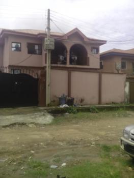 Executive 3 Bedroom Flats, Graceland Estate, Egbeda, Alimosho, Lagos, Block of Flats for Sale