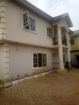 4 Bedroom Duplex, Graceland Estate, Egbeda, Alimosho, Lagos, Semi-detached Duplex for Sale