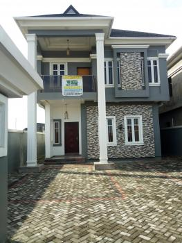 Exclusive Newly 4 Bedroom Fully Detached Duplex, Orchid Hotel Road, Lekki Phase 2, Lekki, Lagos, Detached Duplex for Sale