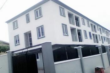 Luxury 4 Bedroom Terraced Duplex, Unilag Estate, Gra, Magodo, Lagos, Terraced Duplex for Sale