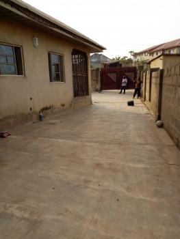 Property, Aregbe, Odeda, Ogun, Block of Flats for Sale