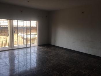 Spacious 3 Bedroom Flat in Ojodu, Off Aina Street, Ojodu, Lagos, Flat for Rent