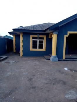 Superb 4 Bedroom Bungalow in a Nice Neighborhood, Odo Pako, Off Ait Road, Alagbado, Ijaiye, Lagos, Detached Bungalow for Sale