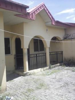 a Well Maintained Detached 2 Bedroom Bungalow, Block 118, Abraham Adesanya Estate, Ajah, Lagos, Detached Bungalow for Sale