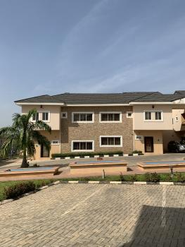 Comfortable and Elegant 3 Bedroom Duplex, Linda Chalker Street, Asokoro District, Abuja, Terraced Duplex for Rent