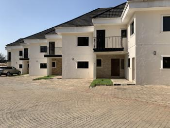 Brand New and Amazing 3 Bedroom Duplex, Yakubu Gowon, Asokoro District, Abuja, Terraced Duplex for Rent