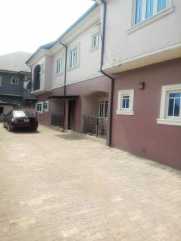 Luxury Elegant 4 Bedroom Flat, Luxury Tastefully Finished Executive 4 Bedroom Flat with Constant Power Supply, Rukpokwu, Port Harcourt, Rivers, Flat for Rent
