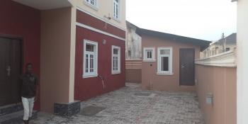 4 Bedroom Fully Detached Duplex, with Bq, Peninsular Garden Estate, Peninsula Garden Estate, Ajah, Lagos, Detached Duplex for Rent