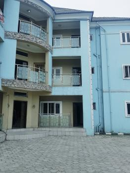 Super Standard Luxury 2 Bedroom Flat, Close to Presidential Hotel, Gra Phase 1, Port Harcourt, Rivers, Flat for Rent