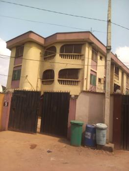 Solid Lovely 6nos of 3 Bedroom Each in a Lovely Environment, Egbeda, Alimosho, Lagos, Block of Flats for Sale