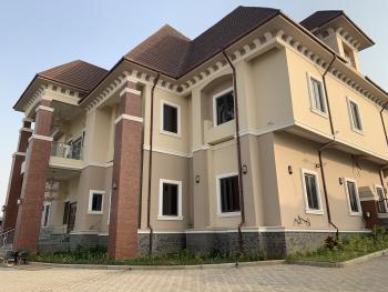 Majestic Mansion, Asokoro District, Abuja, Detached Duplex for Sale