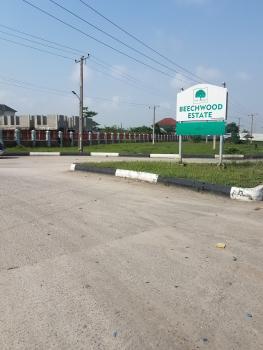 a Plot of Land, Beechwood Estate, Imalete Alafia, Ibeju Lekki, Lagos, Residential Land for Sale