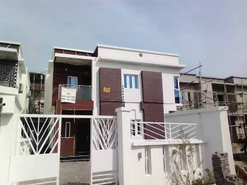 Luxury 4 Bedroom Fully Detached, Tunde Olowola Close, Bera Estate, Chevron, By Uba Gate, Lekki, Lagos, Detached Duplex for Sale