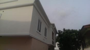 Brand New 5 Bedroom Detached Duplex with a Large Room B/q En Suit, Vgc, Lekki, Lagos, Detached Duplex for Rent