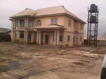 a Duplex with a C of O, Ijuri, Agbara, Ogun, Detached Duplex for Sale
