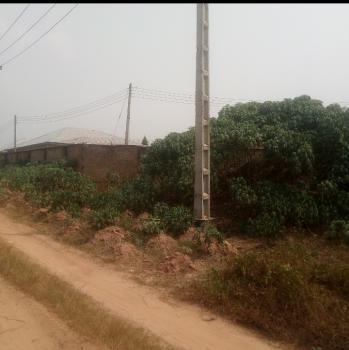 a Piece of Land, Obada Town, Ewekoro, Ogun, Residential Land for Sale