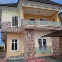 Lovely 5 Bedroom With Boys Quarters, Lekki Phase 1, Lekki, Lagos, 5 Bedroom, 6 Toilets, 5 Baths House For Sale