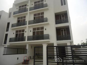 Neatly Built 5 Bedroom Semi Detached, Banana Island, Ikoyi, Lagos, Semi-detached Duplex for Sale