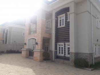 Tastefully Finished Fully Detached 6 Bedroom Duplex with Study Room and 2 Bedroom Bqs, Efab Metropolis Estate, Kubwa Express Way, Karsana, Abuja, Detached Duplex for Sale