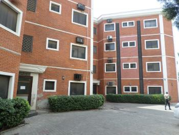 Serviced 3 Bedrooms+bq, Wuse 2, Abuja, Flat for Rent