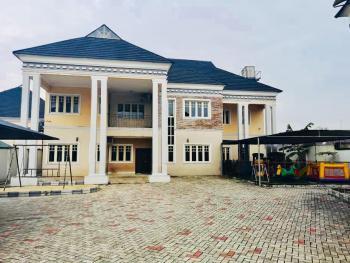 4 Bedroom Fully Detached Duplex, Eliozu, Port Harcourt, Rivers, Detached Duplex for Sale